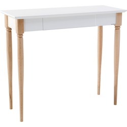 MAMO bureau 85 cm medium wit