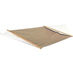 Hangmat - Poolside - Taupe - XL - (2P) - All weather
