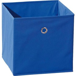 Faltbox Winny Blau 4er Set