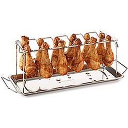 Barbecook Kippenvleugelhouder - 37,5 x 15,5 cm