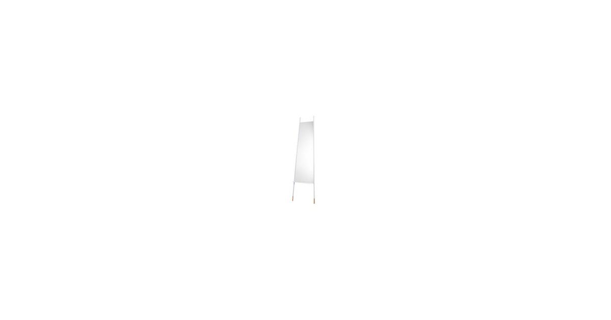 Fotoplank Wit 150 Cm.Aanbieding Jysk Spiegel Rude 72x162 Cm Wit Jysk Met Korting