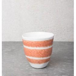 Urban Nomad Mug - Orange