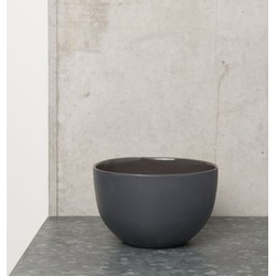 Bowl Urban Clay (Ø12) - Mud