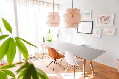 Gespot bij de binnenkijkers: opengewerkte lampen