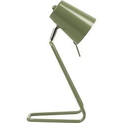 Leitmotiv ''Z'' Tafellamp - Jungle Groen