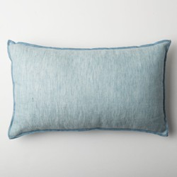 Cushion Espichel - Aqua