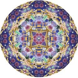 Moooi Carpets Utopian Fairy Tales Power - 350 x 350 cm