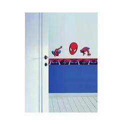 Graham & Brown Spider-man 3 piece foam elements