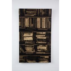Deco schilderij HG op hout #10 (15cmx25cm)