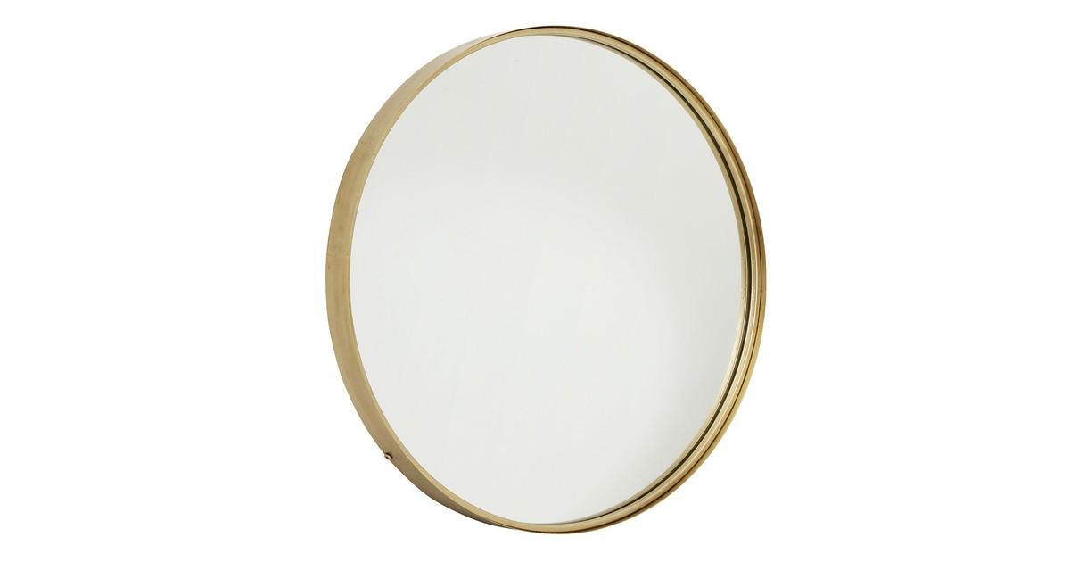 Spiegel Staand Zwart : Aanbieding nordal spiegel staand nordal met korting