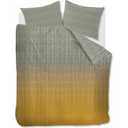Beddinghouse Dekbedovertrek Marmore Gold-200x200/220