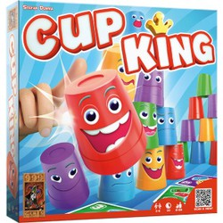 999 Games  actiespel Cup King
