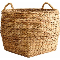 Storebror - Banana leaves basket - 61 x 61 x 56 cm