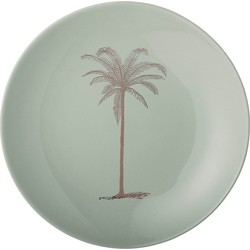 Teller Palm green