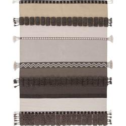 GAN rugs Vloerkleed Glaoui Alexandra Neutral - 170 x 240 cm