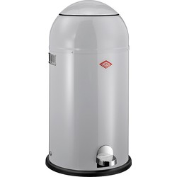 Wesco Liftmaster Pedaalemmer 33 L - Cool Grey