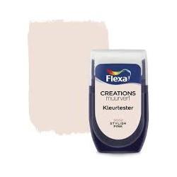 Muurverf Tester Stylish Pink30 ml