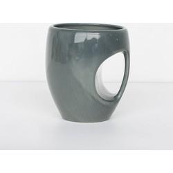 Mug Iwao - Jadeite