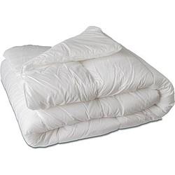 Quality of Sleep Giza Dekbed Wit - 240x220 cm
