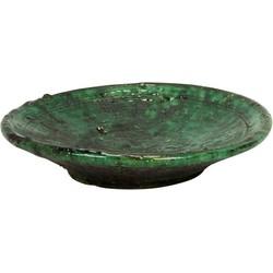 plate S-M - (M) medium