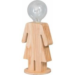 ETH tafellamp Eve 24cm