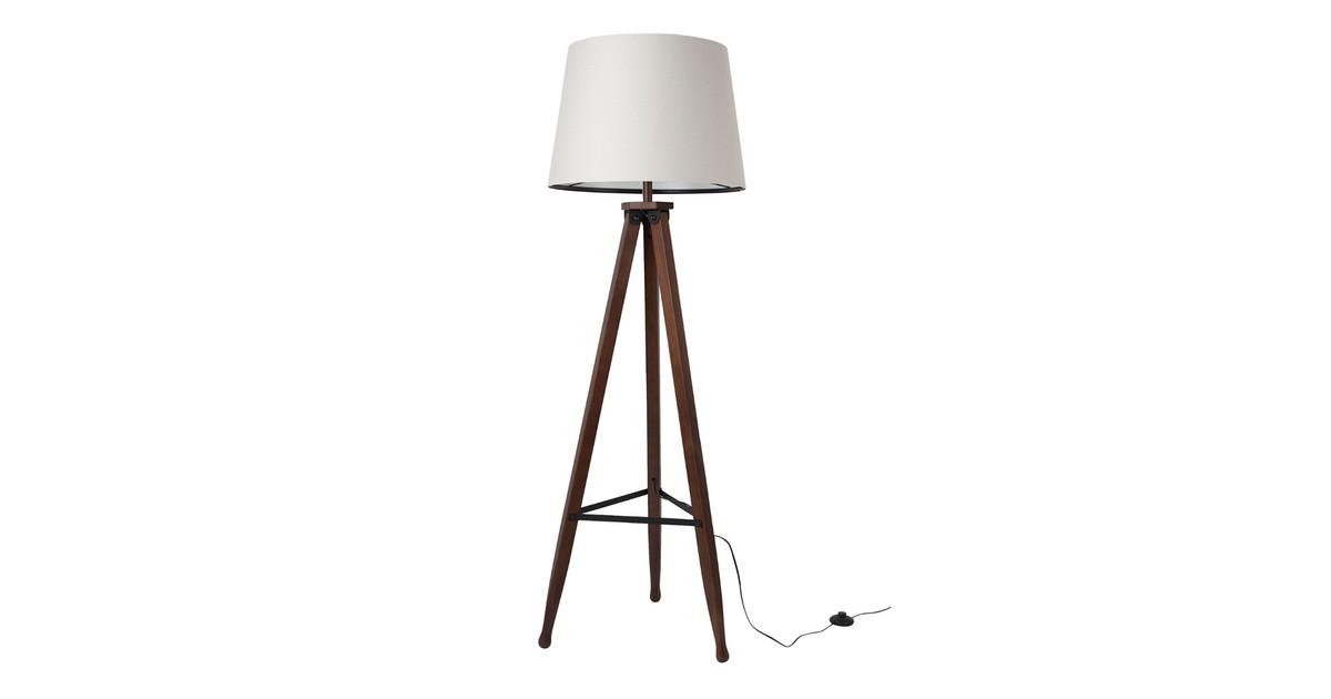 Dutchbone Vloerlamp Rif 154 x Ø50