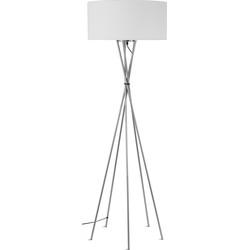 Lima - Vloerlamp - Wit