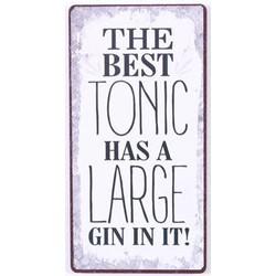 magneet tonic
