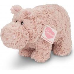 Knuffel Nijlpaard Mr. Muffin - Hermann Teddy