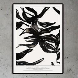 Crisp Sheets Poster La Eclipse