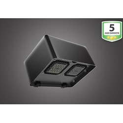 Groenovatie LED Terreinverlichting Pro 100W