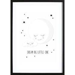 Dream Big Little One (70x100cm)