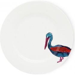 Fabienne Chapot - Dinerbord Pelican - 27cm