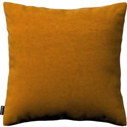 Kussenhoes Kinga geel