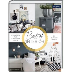 Buch Best of Interior