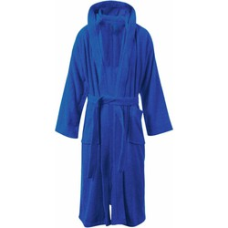 Vip Kinderbadjas 8 tot 10 jaar - Royal Blue