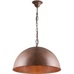 Linea Verdace Hanglamp Cupula Classic Ø90 Cm - Bruin