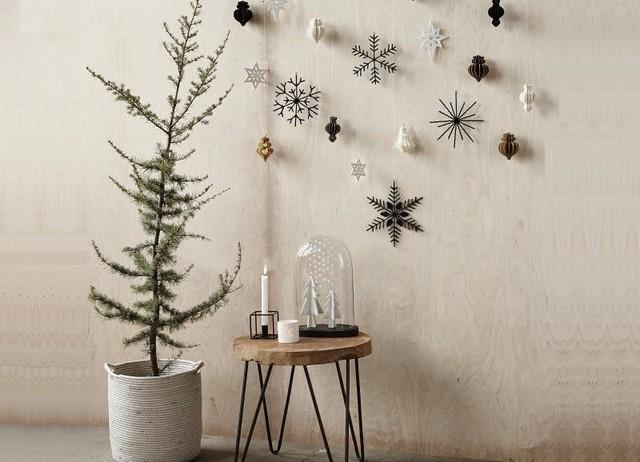 Stylish kerstdecoratie alles om van je huis je thuis te