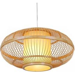 Fine Asianliving Bamboe Hanglamp Handgevlochten -  Clara
