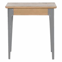 Aldgate bureau, grenenhout
