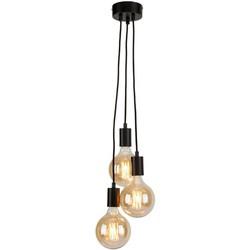 It's About RoMi Hanglamp Oslo 150cm Zwart
