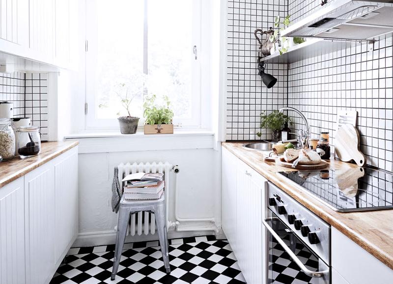 Kleine keuken handige items die je moet hebben alles om van