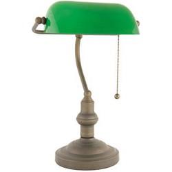 Clayre & Eef Bureaulamp