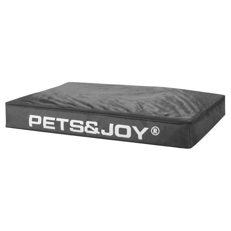Sit&joy Dog Bed Large - Antraciet -