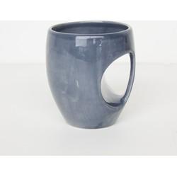 Mug Iwao - Graystone