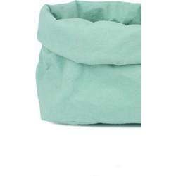 UASHMAMA® Paper Bag Oceaan Blauw
