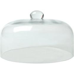 Cosy & Trendy Stolp - Glas - Ø 24.5 cm x 15 cm