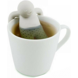 Mr. Tea de Theefilter