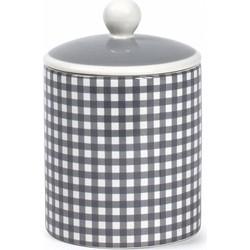 Storage Jar Sarah Grey