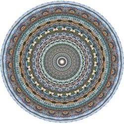 Moooi Carpets Minneapolis juni 2016 - 350 x 350 cm